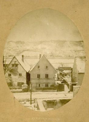 Alttolkewitz 13-15 vor 1873 (Fotoausschnitt: Chr Herm Donath)
