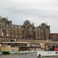 Dixiland-Festival in Dresden