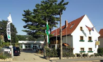 Alttolkewitzer Ferien- und Privatzimmer Mrosk
